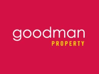 goodman logo. 01223 873195 goodman logo