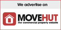 Movehut - The Commercial Property Website