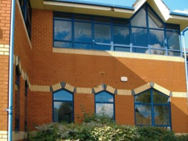 Office to Rent And Buy - Unit 5 Riverview, Walnut Tree Park