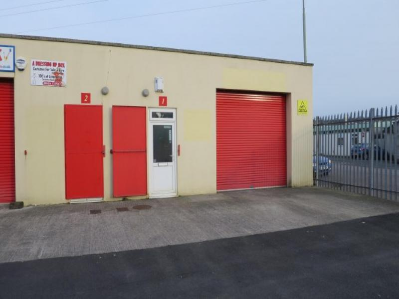 Industrial Property For Sale Newton Abbot
