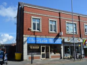 Elegant Commercial Property   24, Seaview Road, Wirral, Merseyside  . Rent: POA