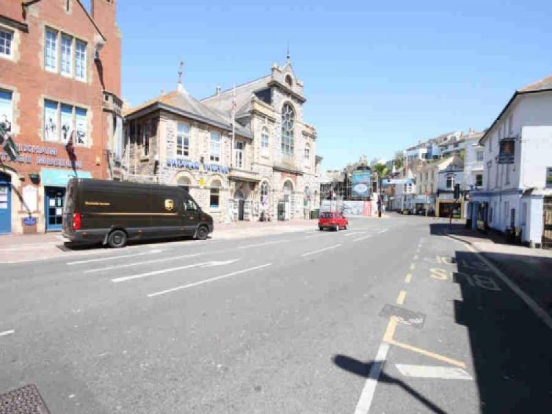 Sold Property In Parkham Devon