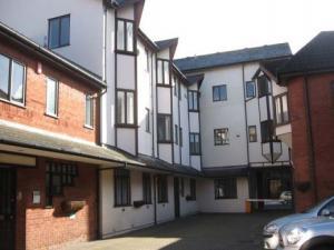 Commercial Property   U0027Aspectsu0027 2/3 Friars Courtyard, Princes Street,  Ipswich   IP1 1RJ