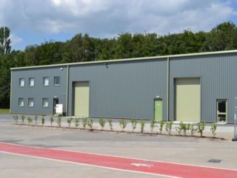 Warehouse to Rent - Unit 2, Allerthorpe Business Park, A1079 York ...
