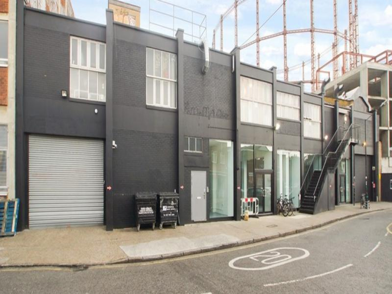 Industrial to Rent - Unit 1, 29-32 The Oval, London E2 9DT ...