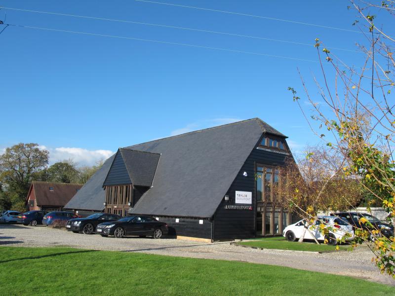Ground Floor Lumiar House Manor Farm Offices Flexford Road North Baddesley Southampton Hampshire SO52 9DF