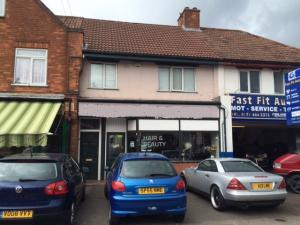 Buy a shop in Selly Oak | Selly Oak retail property for sale