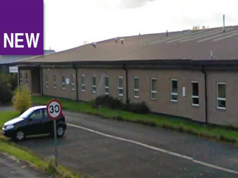 Industrial Property For Sale Pickering