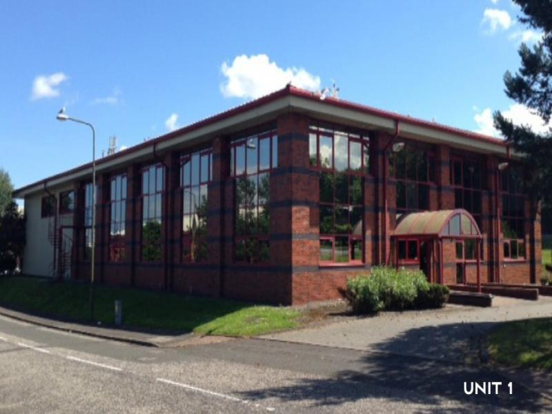 industrial to rent kingsthorne park houstoun industrial estate livingston eh54 5db