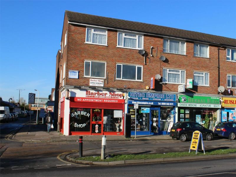 South Ruislip Rooms To Rent