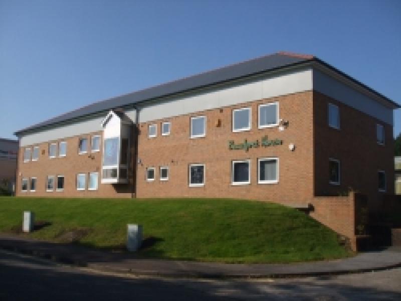 Office To Rent Beaufort House Beaufort Road Plasmarl