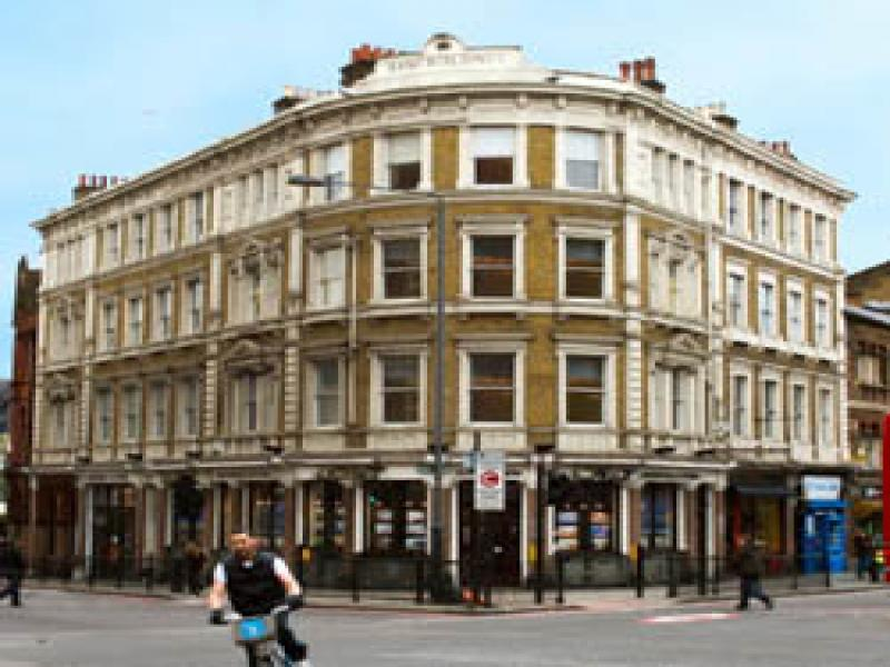 Property To Rent On London Road
