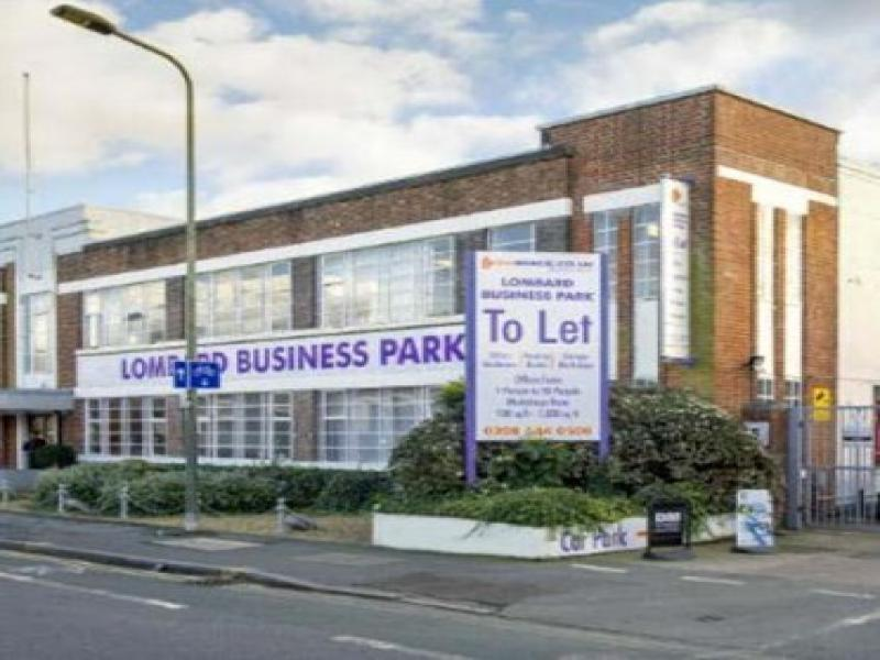 Serviced office to rent office space lombard road london sw19 sw19 - Small office space london property ...