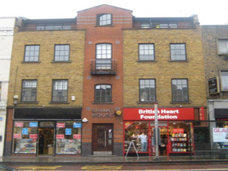 Serviced office to rent office space camden high street london nw1 nw1 - Small office space london property ...