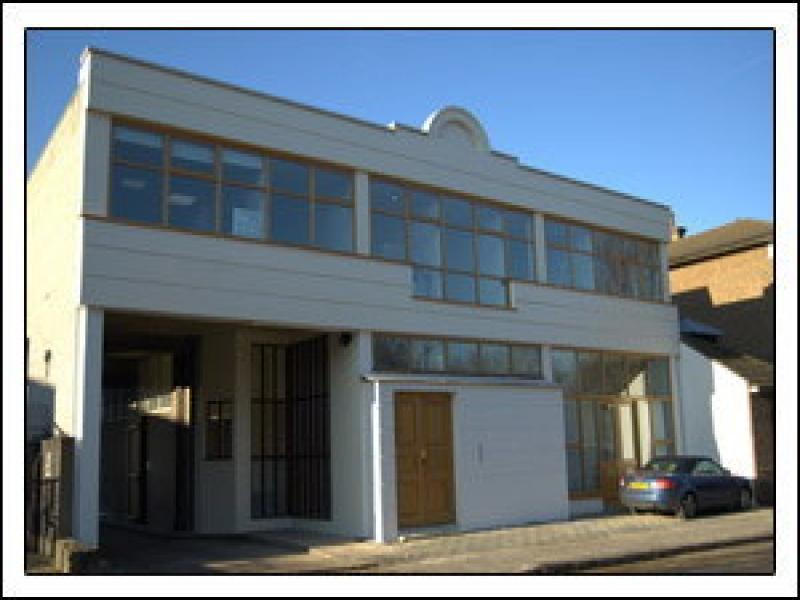 Serviced office to rent office space peterborough road chelsea london sw6 sw6 - Small office space london property ...