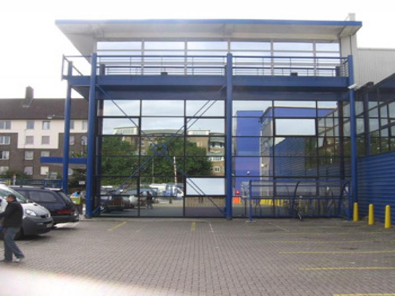 Serviced office to rent office space york road battersea london sw11 sw11 - Small office space london property ...