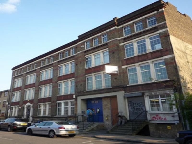 Serviced office to rent office space penn street hoxton london n1 n1 - Small office space london property ...
