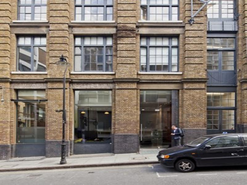 Serviced office to rent office space greville street london ec1n ec1n - Small office space london property ...