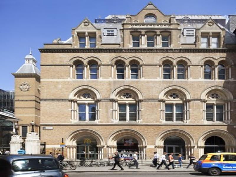Serviced office to rent office space liverpool street london ec2m ec2m - Small office space london property ...