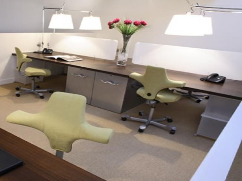Serviced office to rent office space silverthorne road battersea london sw8 sw8 - Small office space london property ...