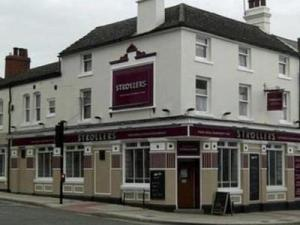 Bed and breakfast for sale in Walsall | B&B in Walsall to buy Order Breakfast Walsall on