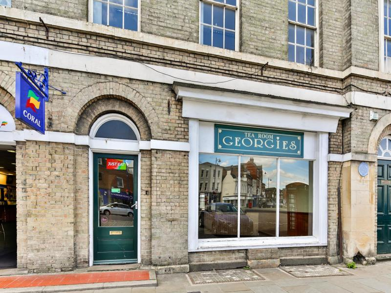 Commercial Property To Rent 37a The Exchange Buildings
