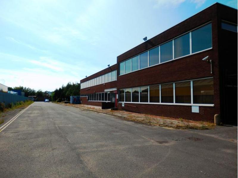 Office to Rent And Buy - C S V House, Williams Way, Cardiff