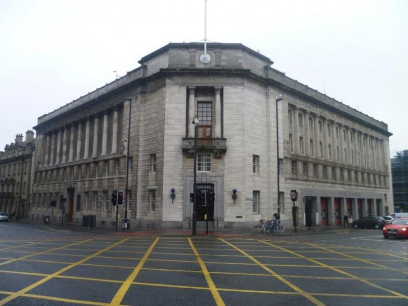 Northumbria Police - Pilgrim Street Police Station | Pilgrim Street, Newcastle Upon Tyne NE1 6XA | +44 345 604 3043