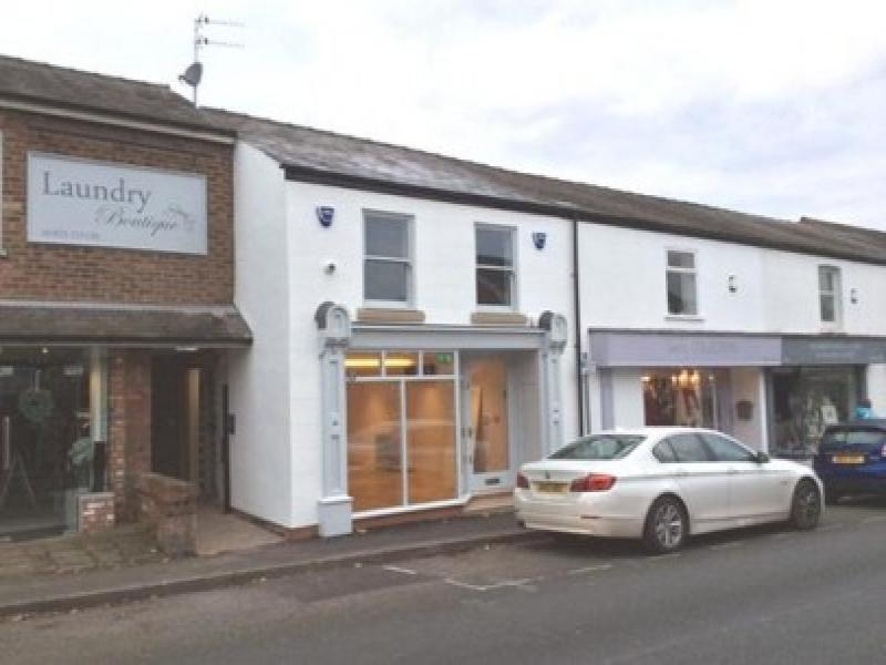 London Road Warrington Property For Sale
