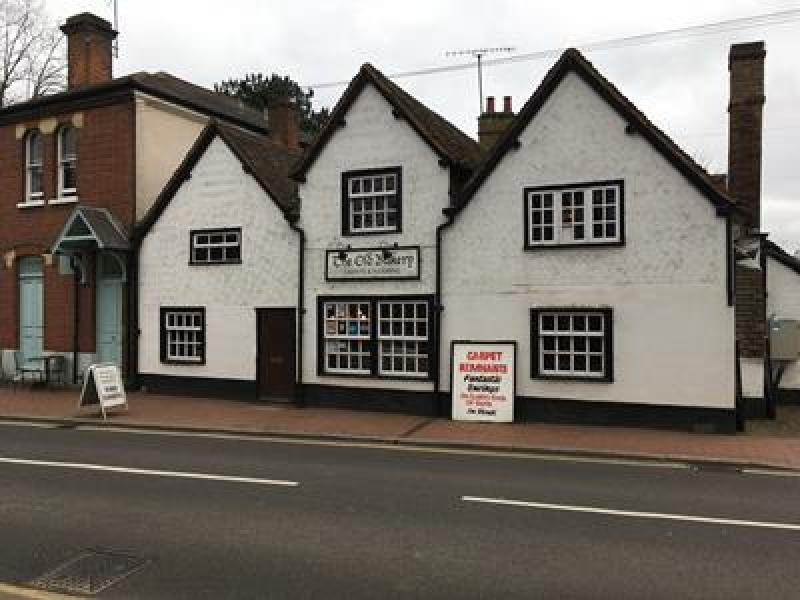 The Old Bakery 3 Station Road Wheathampstead Hertfordshire AL4 8BU AVAILABLE TO BUY
