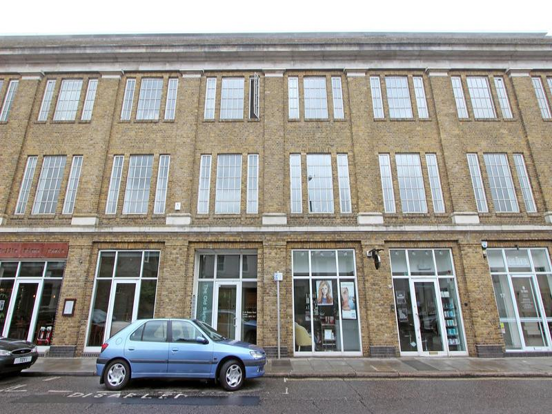 Office to Rent - 21 Station Road, Barnes, London, SW13 0LF