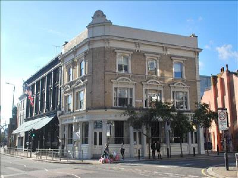 Shoreditch Rooms Club Row