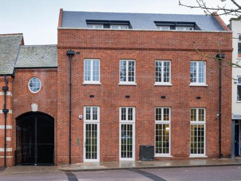Office to Rent And Buy - The Post House, Johnston Road