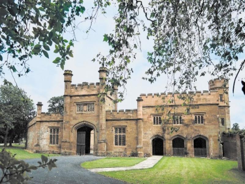 Property Auctions Kenilworth Warwickshire