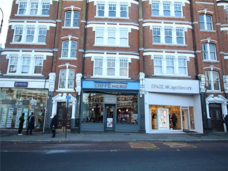 Shop To Rent Muswell Hill London N10