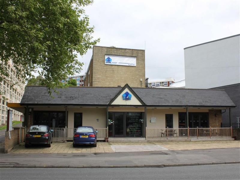 Indian Restaurant For Sale Bristol
