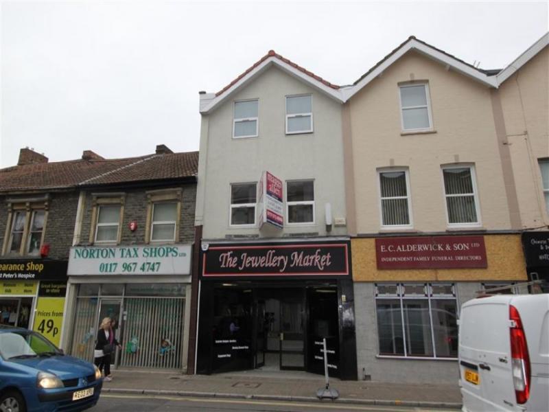 Office To Buy Regent Street Kingswood Bristol