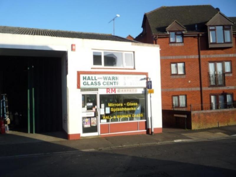 Office To Rent 4 Heathland Street Aldershot Hampshire Gu11 1ns