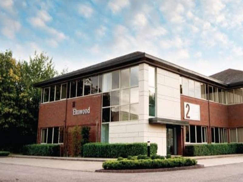 office to rent 2 elmwood chineham park basingstoke. Black Bedroom Furniture Sets. Home Design Ideas