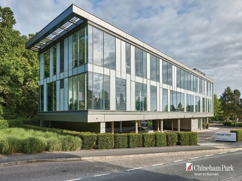 office to rent forest view chineham park basingstoke. Black Bedroom Furniture Sets. Home Design Ideas