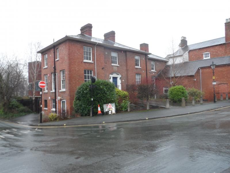 Property For Sale Priory Road Shrewsbury