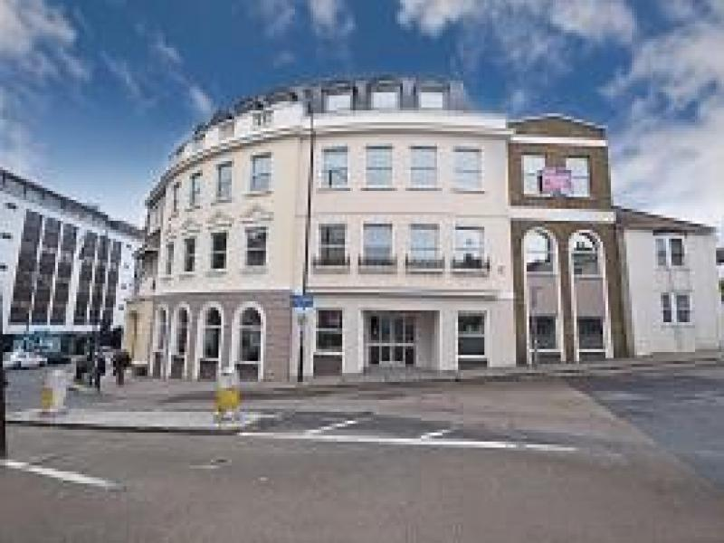 Marvelous Office To Rent   Princes House, Queens Road, Brighton, East Sussex, BN1 3XB