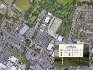 Commercial Property   Five Arches Business Park , Sidcup, Kent   DA14 5AE
