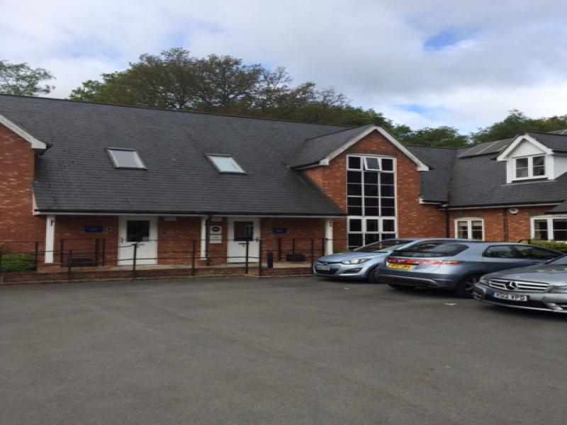 Office To Rent And Buy Rowan House Beechwood Court