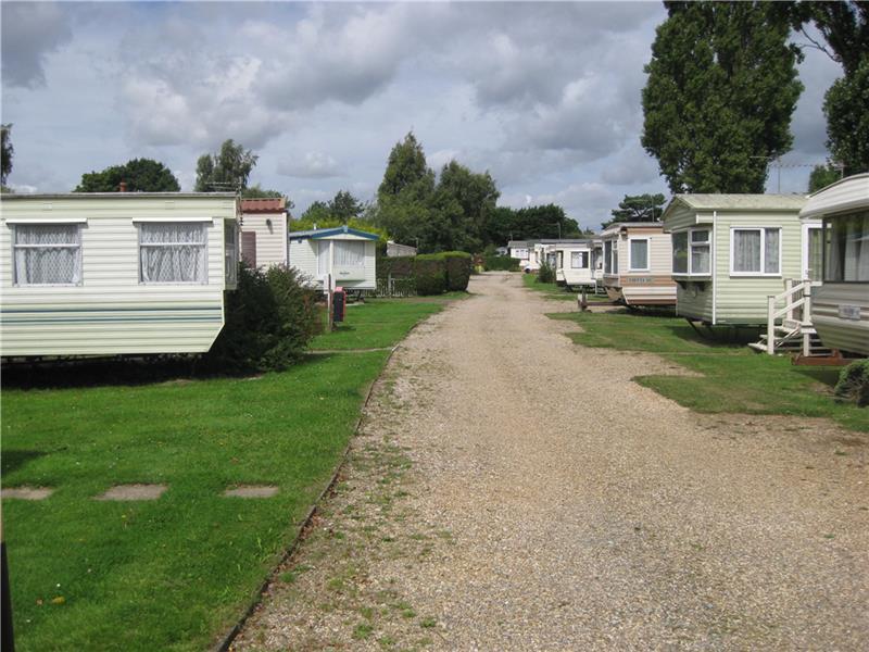 Leisure to Buy - Norfolk Broads Caravan Park, Bridge Road