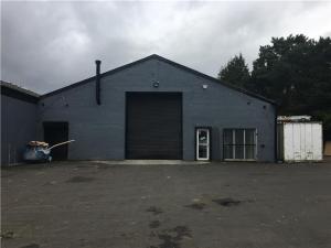 Superb Commercial Property   Unit 1, Woodilee Industrial Estate, 14, Woodilee  Road, Glasgow, Unit 1   G66 3UU. Rent: POA