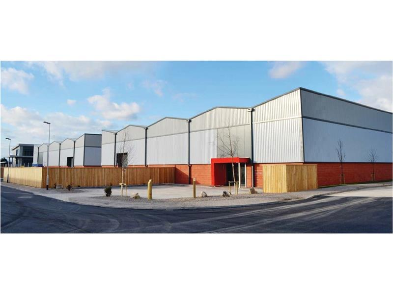 Industrial To Rent Unit 5 Belmont Industrial Estate