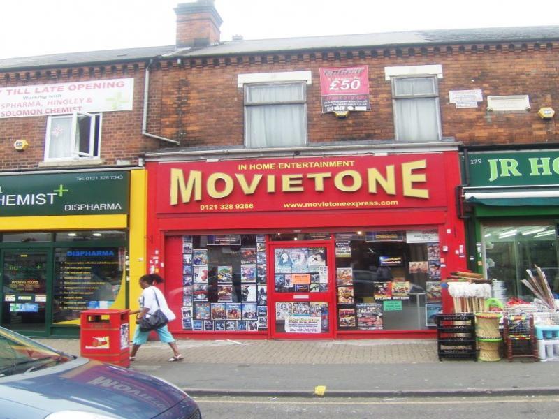 Shop For Auction 181 Alum Rock Road Saltley Birmingham