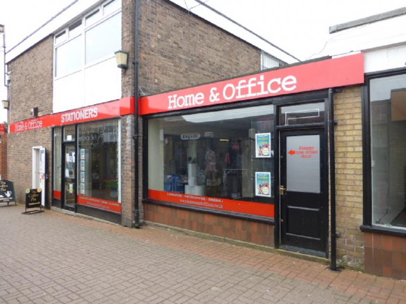 Shop to Rent - Bredwood Arcade, Green End, Shropshire, SY13 1AD