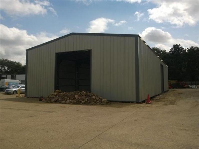 industrial unit for rent essex
